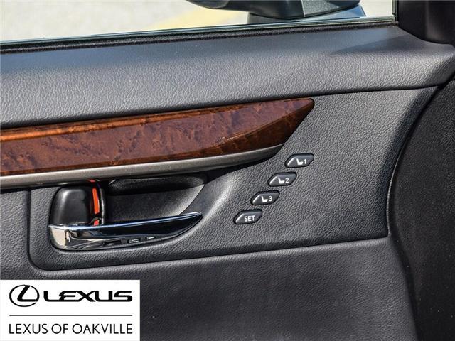 2015 Lexus ES 350 Base (Stk: UC7727) in Oakville - Image 11 of 23