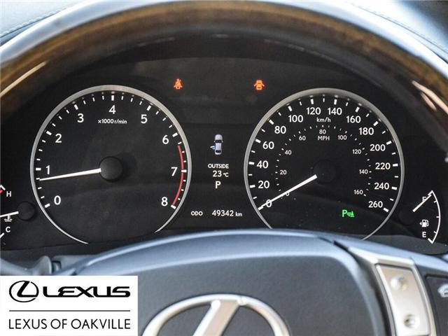 2015 Lexus ES 350 Base (Stk: UC7727) in Oakville - Image 17 of 23