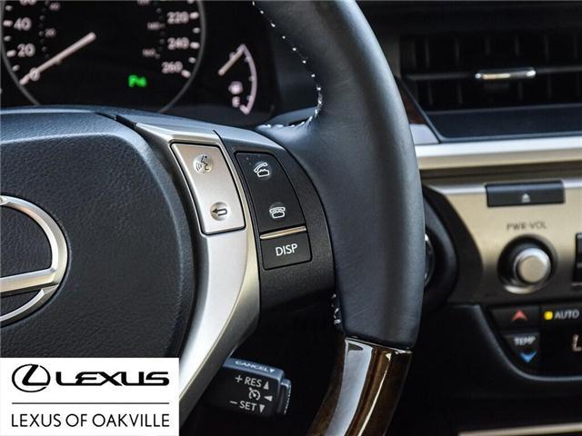 2015 Lexus ES 350 Base (Stk: UC7727) in Oakville - Image 19 of 23