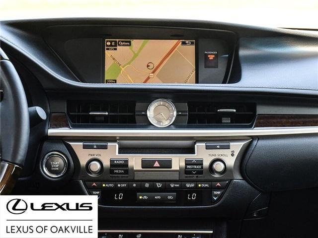 2015 Lexus ES 350 Base (Stk: UC7727) in Oakville - Image 21 of 23