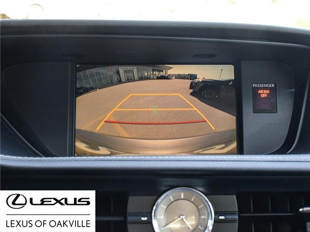 2015 Lexus ES 350 Base (Stk: UC7727) in Oakville - Image 22 of 23