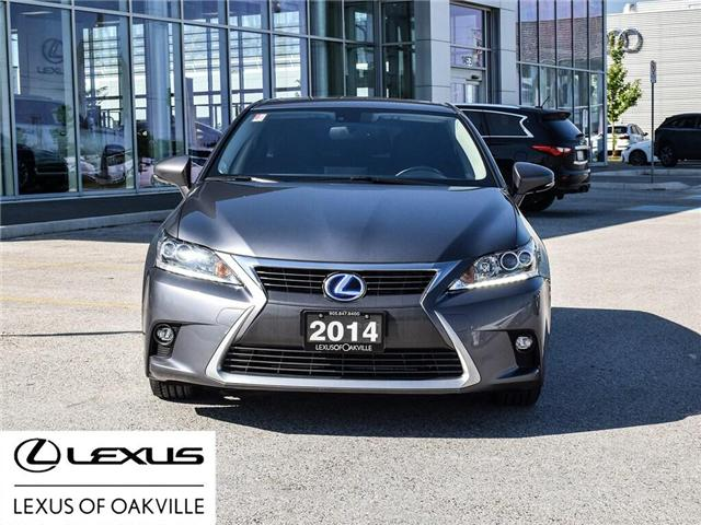 2014 Lexus CT 200h Base (Stk: UC7731) in Oakville - Image 2 of 23