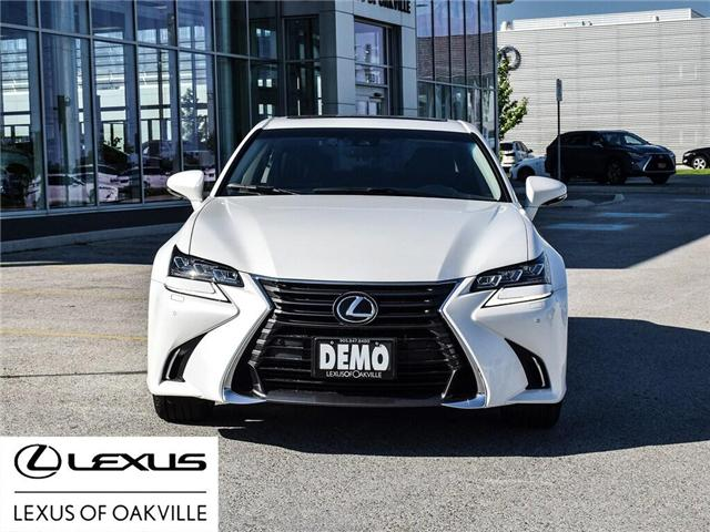 2019 Lexus GS 350 Premium (Stk: 19361) in Oakville - Image 2 of 22
