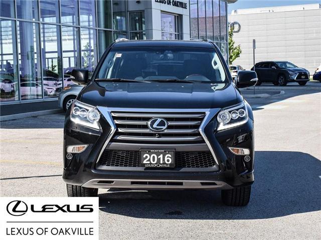 2016 Lexus GX 460 Base (Stk: UC7719) in Oakville - Image 2 of 22