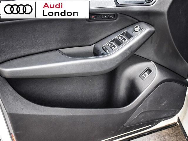 2015 Audi Q5 2.0T Technik (Stk: Q26049A) in London - Image 9 of 26