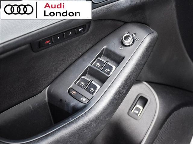 2015 Audi Q5 2.0T Technik (Stk: Q26049A) in London - Image 10 of 26