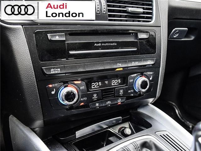 2015 Audi Q5 2.0T Technik (Stk: Q26049A) in London - Image 15 of 26