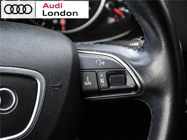 2015 Audi Q5 2.0T Technik (Stk: Q26049A) in London - Image 21 of 26