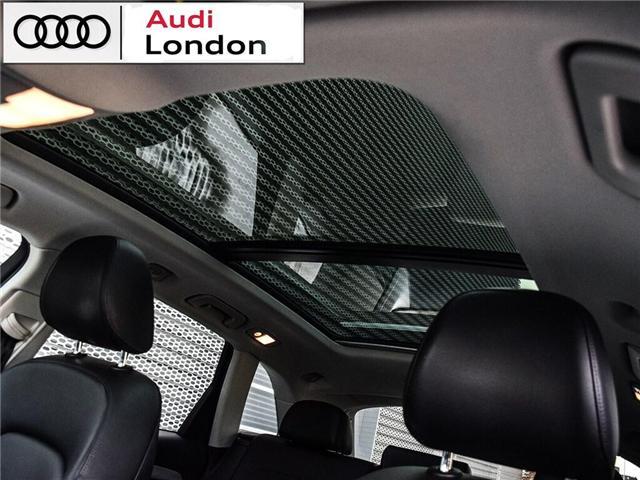 2015 Audi Q5 2.0T Technik (Stk: Q26049A) in London - Image 26 of 26
