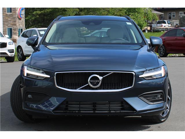 2019 Volvo V60 T6 Momentum (Stk: V190114) in Fredericton - Image 2 of 21