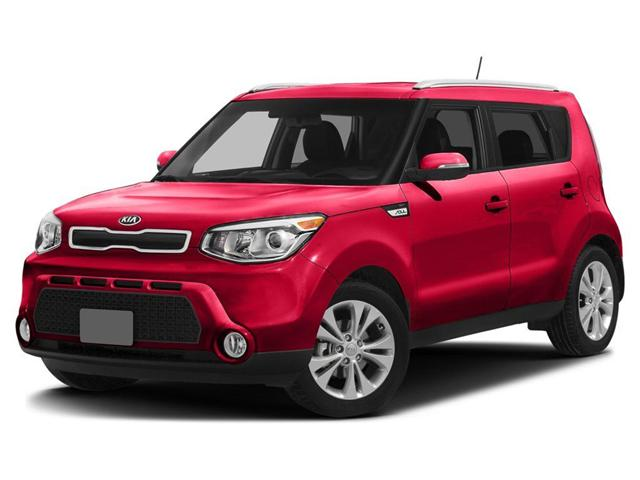 2016 Kia Soul EX (Stk: 20P025A) in Carleton Place - Image 1 of 9