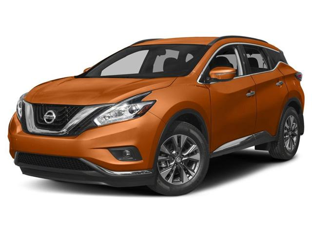 2016 Nissan Murano  (Stk: R9322A) in Brockville - Image 1 of 10