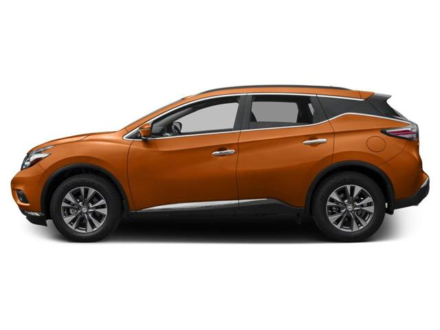 2016 Nissan Murano  (Stk: R9322A) in Brockville - Image 2 of 10