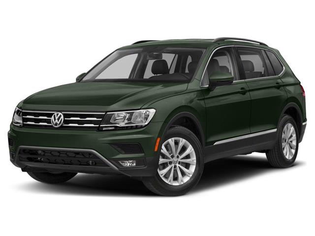 2019 Volkswagen Tiguan Comfortline (Stk: VWVG6900) in Richmond - Image 1 of 9