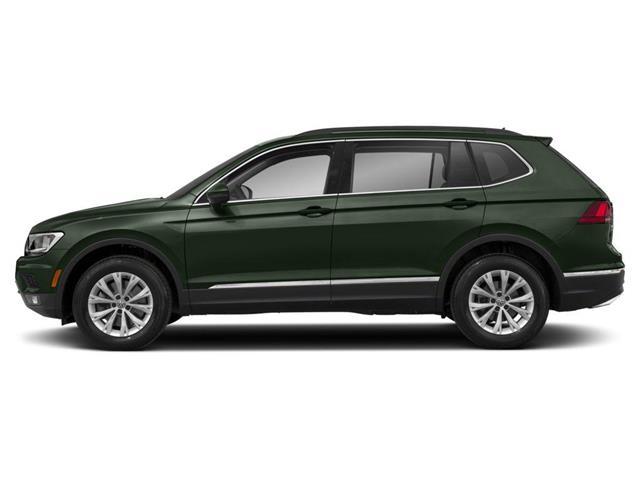 2019 Volkswagen Tiguan Comfortline (Stk: VWVG6900) in Richmond - Image 2 of 9