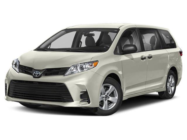 2020 Toyota Sienna XLE 7-Passenger (Stk: M000095) in Edmonton - Image 1 of 9