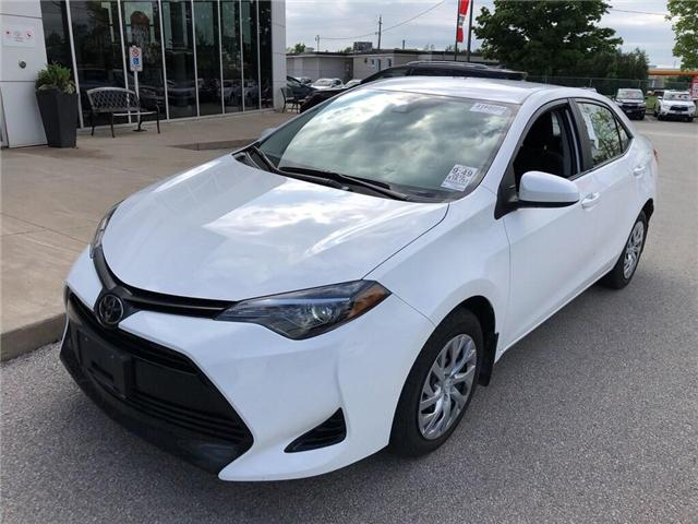 2019 Toyota Corolla LE (Stk: U10702) in Burlington - Image 9 of 15