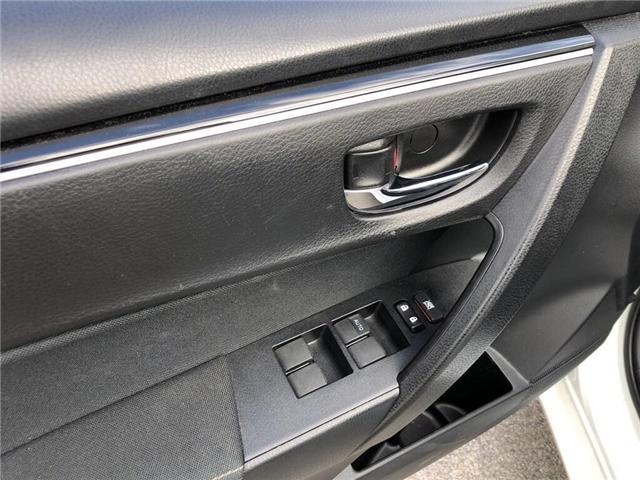 2019 Toyota Corolla LE (Stk: U10702) in Burlington - Image 11 of 15