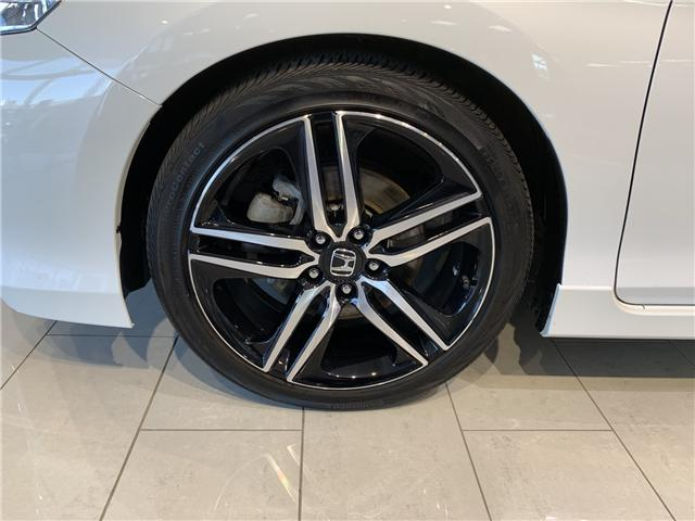 2017 Honda Accord Touring (Stk: 928091A) in North York - Image 4 of 17