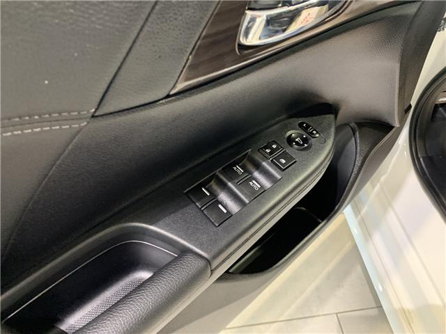 2017 Honda Accord Touring (Stk: 928091A) in North York - Image 11 of 17