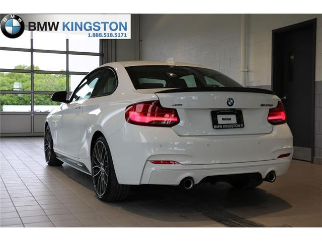 2019 BMW M240i xDrive (Stk: 9109) in Kingston - Image 2 of 17