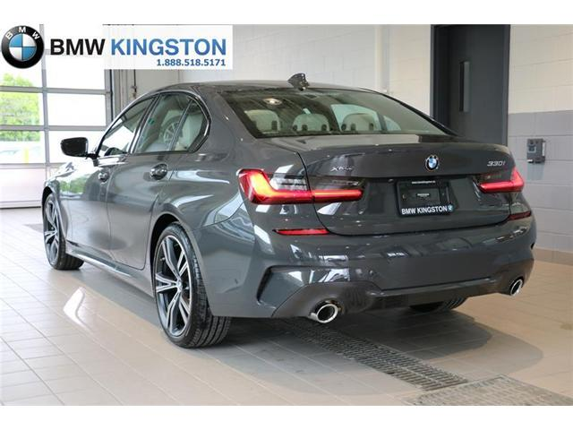 2019 BMW 330i xDrive (Stk: 9134) in Kingston - Image 2 of 14