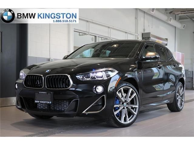 2019 BMW X2 M35i (Stk: 9138) in Kingston - Image 1 of 14