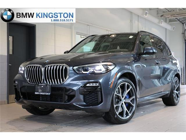 2019 BMW X5 xDrive40i (Stk: 9146) in Kingston - Image 1 of 14