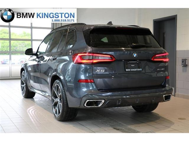 2019 BMW X5 xDrive40i (Stk: 9146) in Kingston - Image 2 of 14