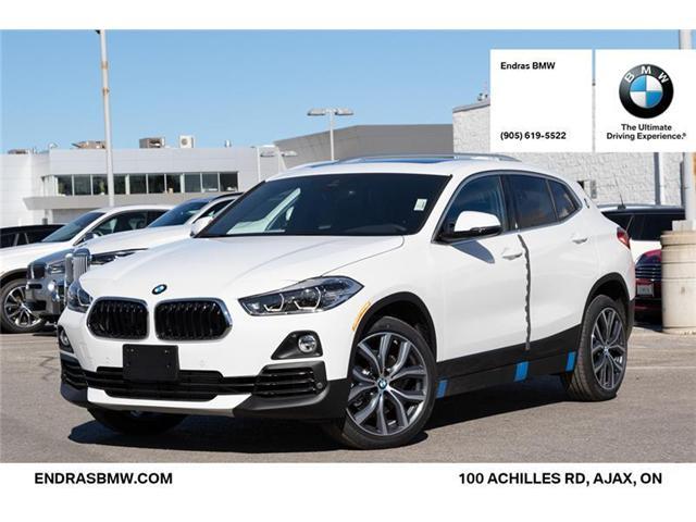 2019 BMW X2 xDrive28i (Stk: 20367) in Ajax - Image 1 of 21