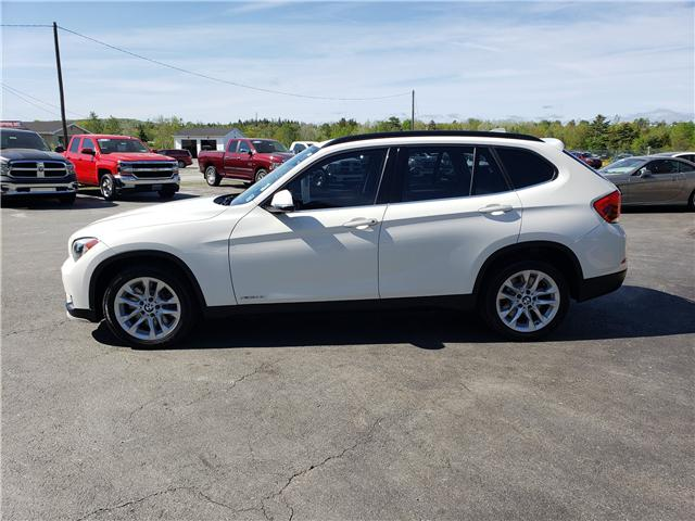 2015 BMW X1 xDrive35i (Stk: 10398) in Lower Sackville - Image 2 of 16