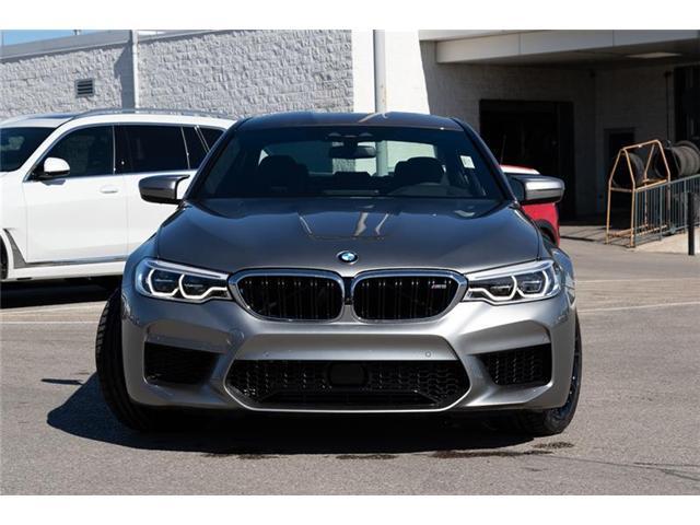 2019 BMW M5  (Stk: 52554) in Ajax - Image 2 of 22