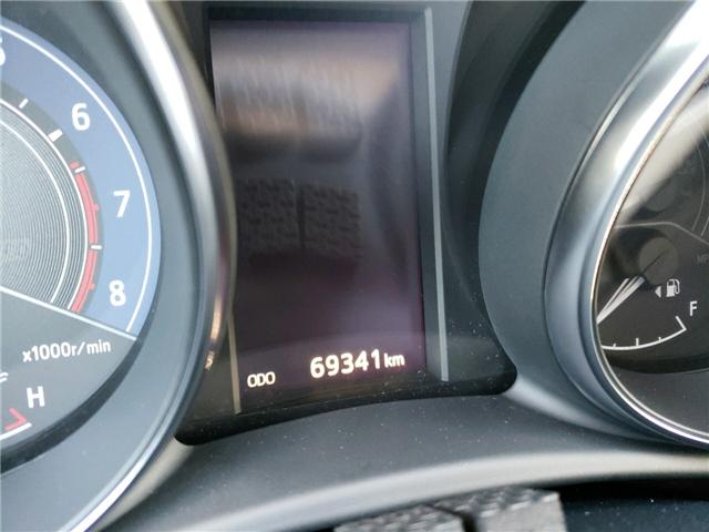 2016 Scion iM Base (Stk: P1829) in Whitchurch-Stouffville - Image 8 of 12