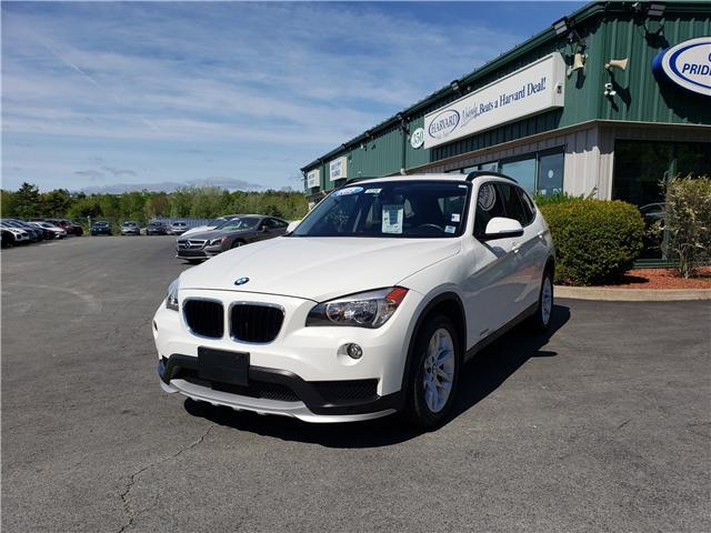 2015 BMW X1 xDrive35i (Stk: 10398) in Lower Sackville - Image 1 of 16