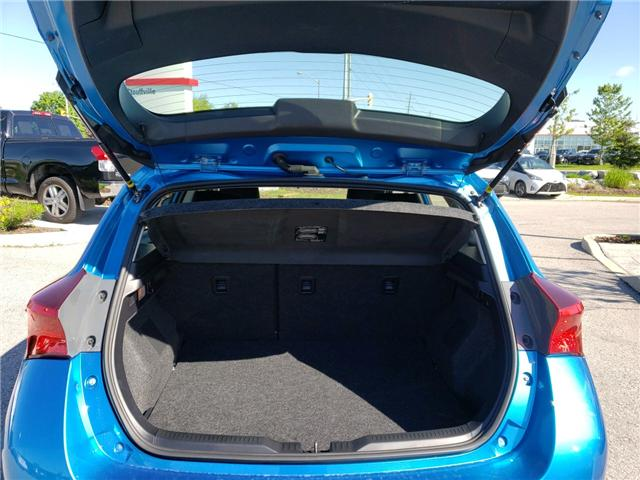 2016 Scion iM Base (Stk: P1829) in Whitchurch-Stouffville - Image 11 of 12