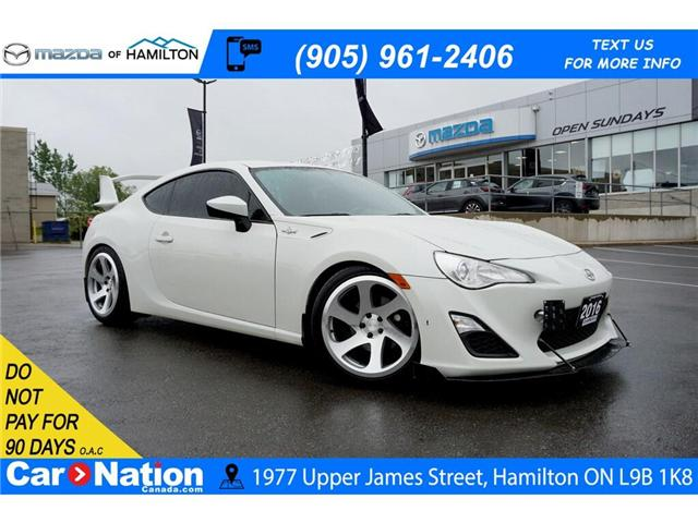 2016 Scion FR-S  (Stk: HU811) in Hamilton - Image 1 of 33