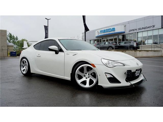 2016 Scion FR-S  (Stk: HU811) in Hamilton - Image 2 of 33