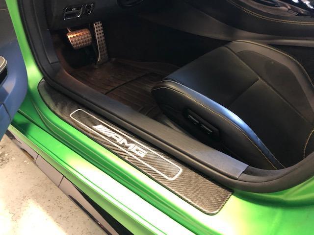 2018 Mercedes-Benz AMG GT R Base (Stk: 1152) in Halifax - Image 11 of 28