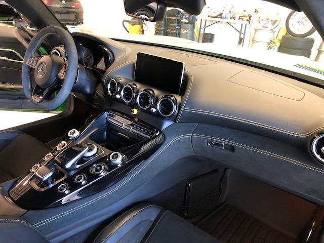 2018 Mercedes-Benz AMG GT R Base (Stk: 1152) in Halifax - Image 26 of 28