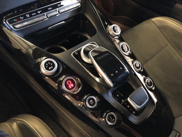 2018 Mercedes-Benz AMG GT R Base (Stk: 1152) in Halifax - Image 23 of 28