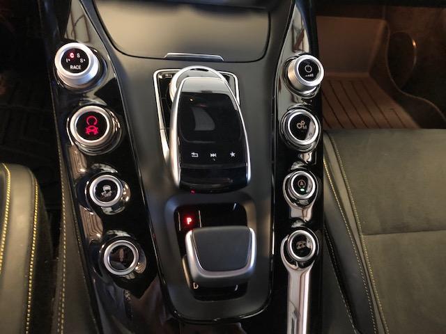 2018 Mercedes-Benz AMG GT R Base (Stk: 1152) in Halifax - Image 21 of 28