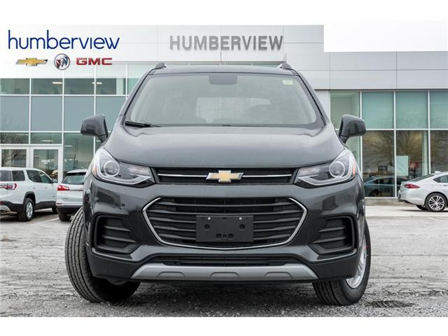 2019 Chevrolet Trax LT (Stk: 19TX011) in Toronto - Image 2 of 19