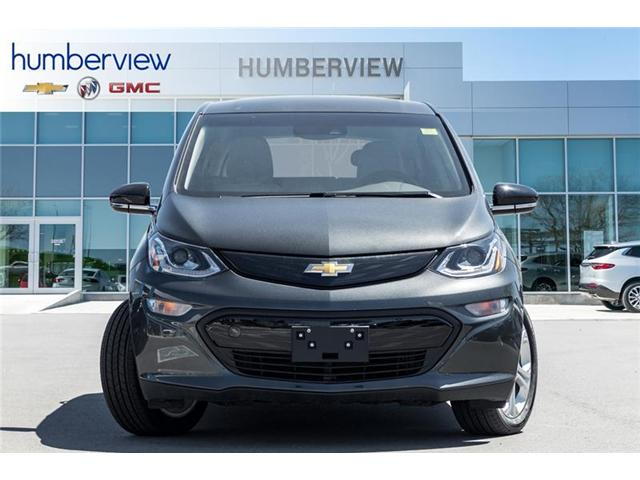 2019 Chevrolet Bolt EV LT (Stk: 19BT015) in Toronto - Image 2 of 20