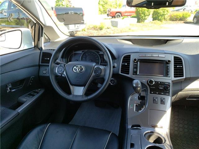 2013 Toyota Venza Base V6 (Stk: 190685A) in Whitchurch-Stouffville - Image 6 of 15