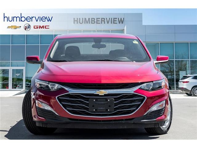 2019 Chevrolet Malibu LT (Stk: 19MB063) in Toronto - Image 2 of 20