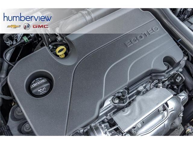 2019 Chevrolet Malibu LT (Stk: 19MB087) in Toronto - Image 20 of 20