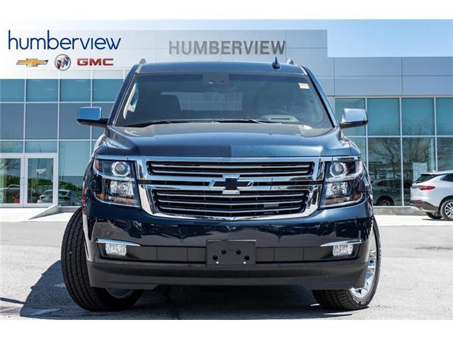 2019 Chevrolet Suburban Premier (Stk: 19SU009) in Toronto - Image 2 of 22