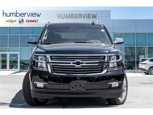 2019 Chevrolet Suburban Premier (Stk: 19SU010) in Toronto - Image 2 of 22