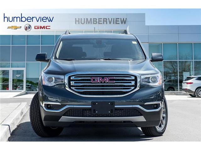2019 GMC Acadia SLT-1 (Stk: A9R040) in Toronto - Image 2 of 22