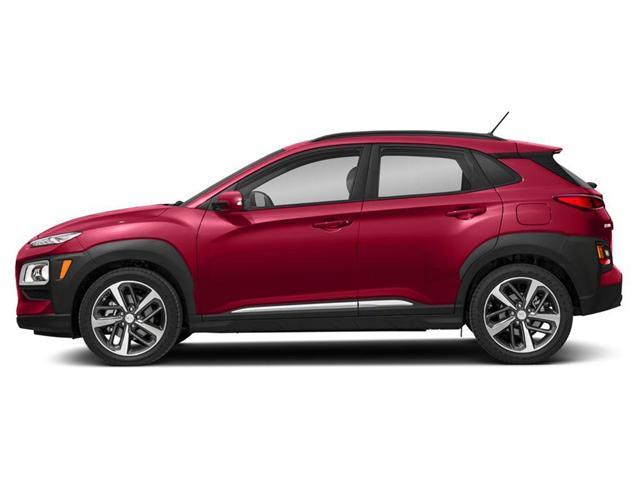 2019 Hyundai KONA 1.6T Trend (Stk: KU364336) in Mississauga - Image 2 of 9